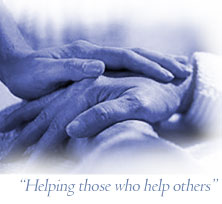 Helping those who help others.